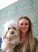 Dog Owner Reveals She Spends $250 A Month Pampering Her Puppy